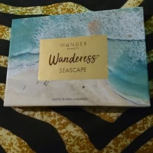 Wander Beauty Wandress Seascape NEW